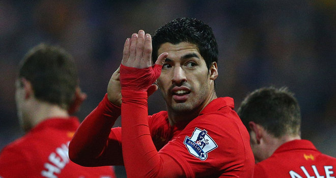 Suarez: have we reached the end?