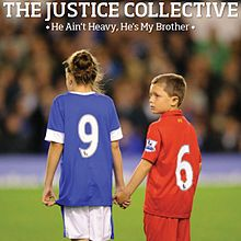 """Scouse Solidarity"" or Community whichever way you see it"