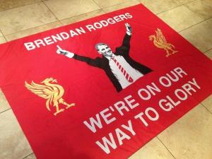 Rodgers Banner