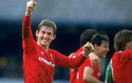 Dalglish the Icon and Legend