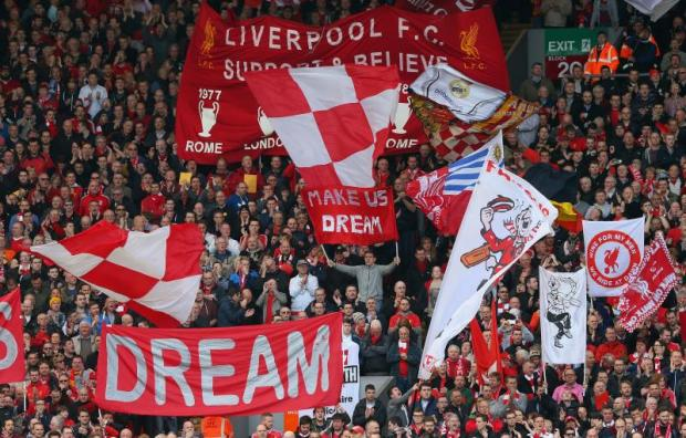 Optimist or Pessimist? You should get your education from the Kop