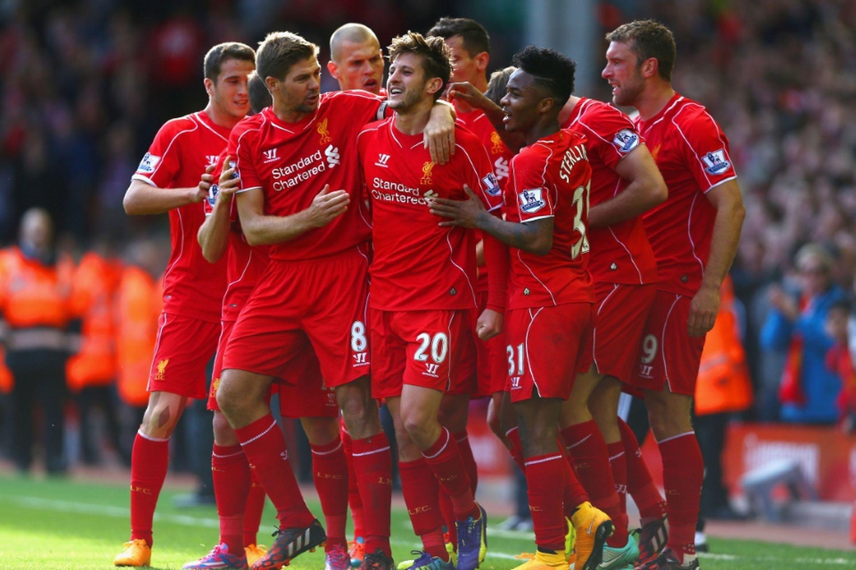 Liverpool: Liverpool F.C.