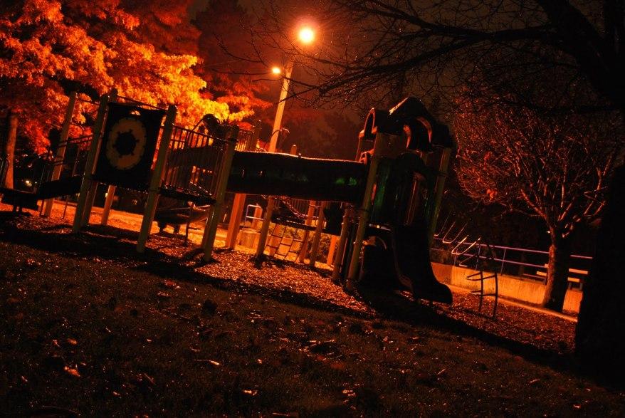 spookypark