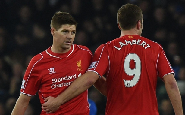 Ricky gives Stevie the nod for pen