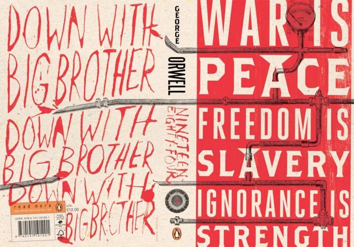 war-is-peace-george-orwell