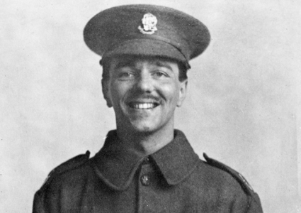 Wilfred Owen, Soldier, Poet